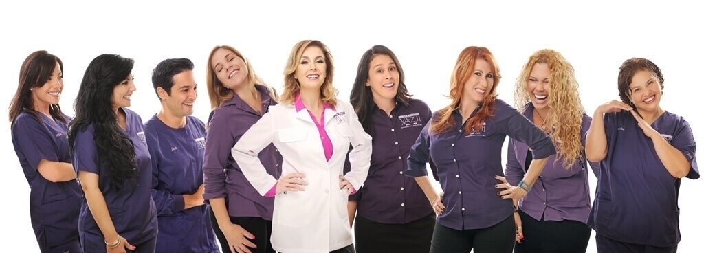 Contemporary Orthodontics Team