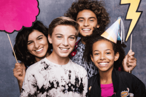 Invisalign Braces for Teens in Hollywood