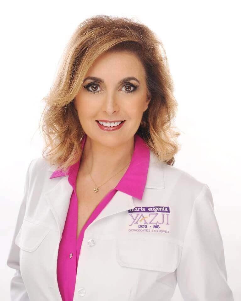 Dr Yazji Orthodontics