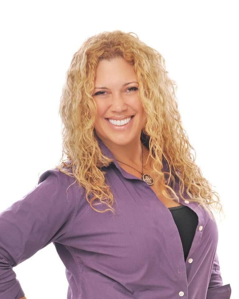 Angie Almeida New Patient Coordinator