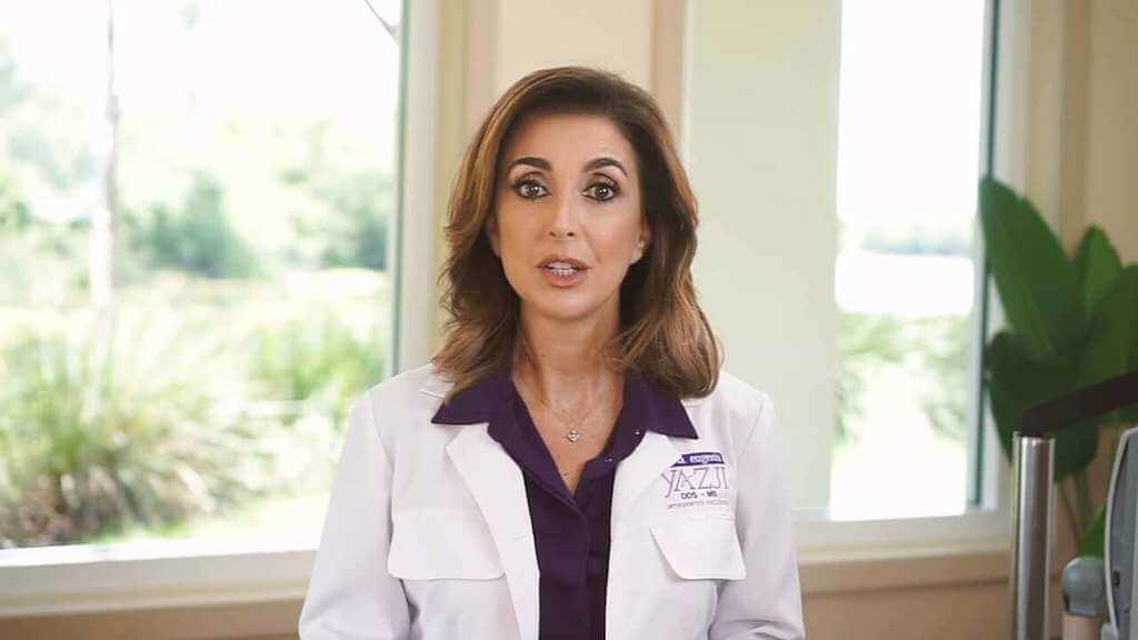 Dr. Maria Yazji Orthodontics