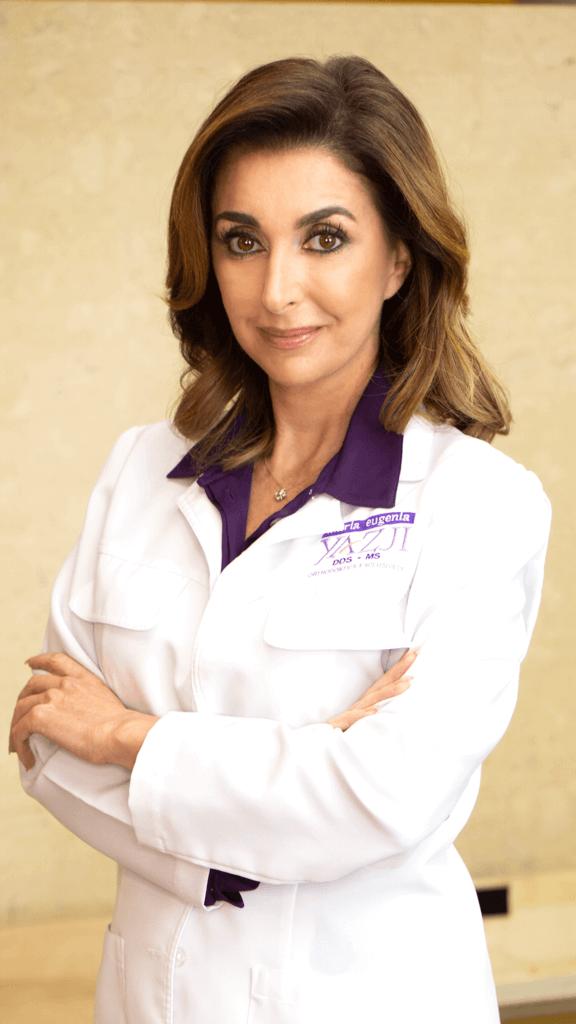 Dr. Maria Yazji