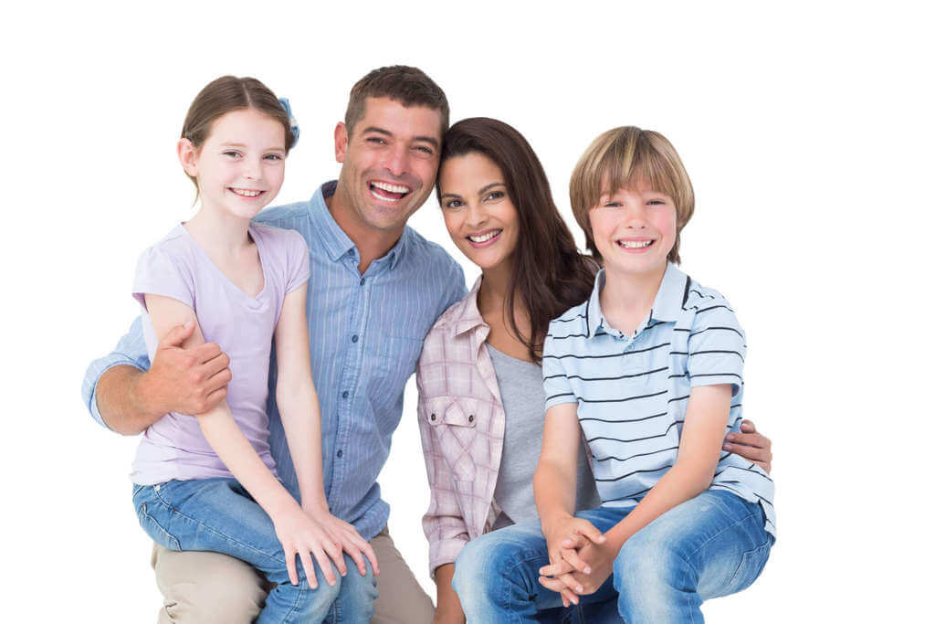 Orthodontics Care for the Whole Family